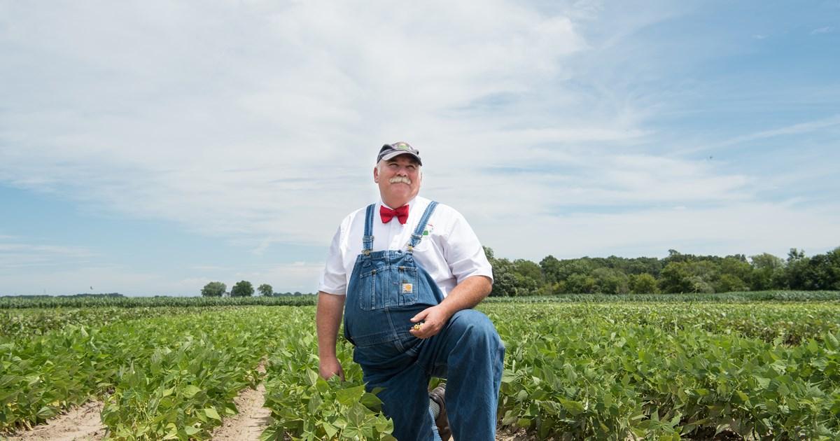 Chef Garden: Sustainable Farming