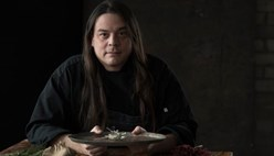 Sean Sherman: The Indigenous Chef Image