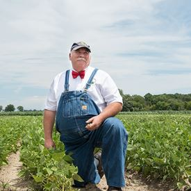 Meet Farmer Lee Jones