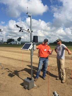 Verizon buys Sensity and launches farm pilot with sensor tech Image
