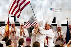 Team USA Brings Home the 2017 Gold at the Bocuse d'Or; Wholly Vegetable Dish Featured Image
