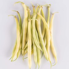 Yellow French Beans