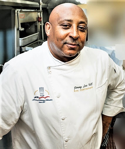 Some Guys Just To Look At Their Faces When They Prepare A Cake Or Cookies Its Like Hit The Lottery Said Chef Jimmy Lee Hill