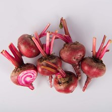 Candy Stripe Beet