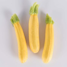 Yellow Striped Squash