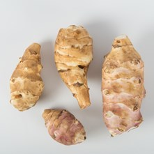 Jerusalem Mixed Artichoke