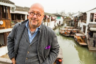 Announcing the Keynote for Roots 2018 Culinary Conference: Andrew Zimmern Thumbnail