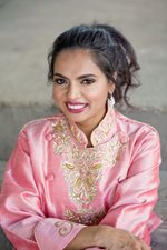 Maneet Chauhan - photo credit Amelia J Moore Photography