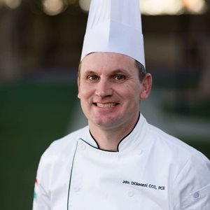 Chef John DiGiovanni